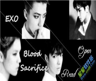 EXO Blood Sacrifice游戏背景音乐