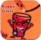 happy red glass无敌作弊版