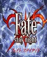FATE/Stay Night汉化中文版